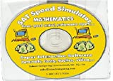Sat speed simulator for Mathematics, , 0978613821