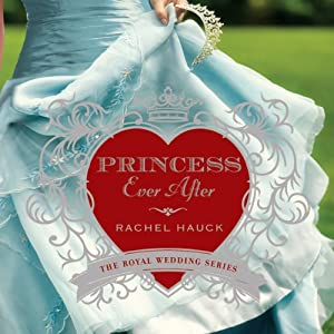 Princess Ever After Audiobook