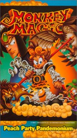 monkey magic imagewallpaperanime
