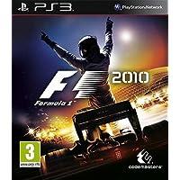 F1 2010 F1 2010 PS3
