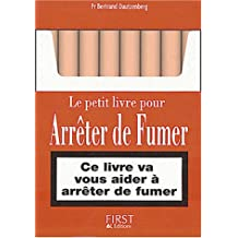 Petit livre pour arreter de fumer