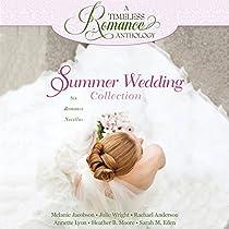 SUMMER WEDDING COLLECTION: SIX ROMANCE NOVELLAS