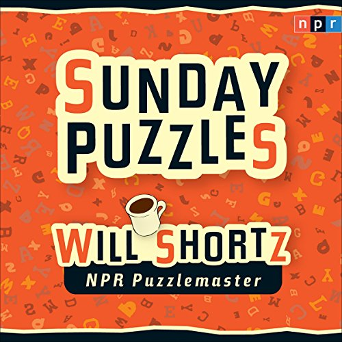 NPR Sunday Puzzles Audiobook [Free Download by Trial] thumbnail