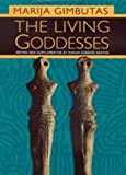 img - for The Living Goddesses book / textbook / text book