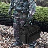 ProCase Tactical Gun Range Bag for