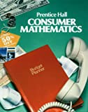 Consumer Mathematics, French, 0131667297