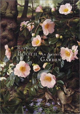 Raymond Booth: An Artist's Garden PDF