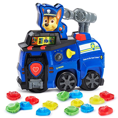 VTech Paw Patrol Chase on the Case (V-tech Gadget)