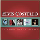 Elvis Costello (Original Album Series)