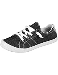 Women's Classic Slip-On Comfort Fashion Sneaker