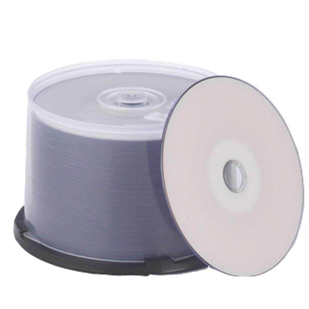 Primera TuffCoat Extreme Media, CD-R Media, 50-Disc Spindle PRIMERA TECHNOLOGY (PRINTERS) 53387