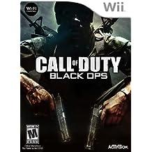 Call of Duty Black Ops Original - Wii
