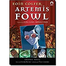 Artemis Fowl (Graphic novel - Vol. 1)