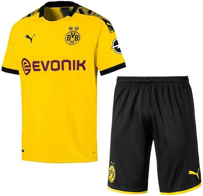 BVB Dortmund Trikothose 2019//2020 NEU