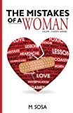 img - for The Mistakes Of A Woman book / textbook / text book