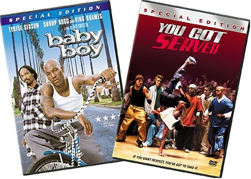 Baby Boy (Special Edition)/You Got Served (Special Edition)