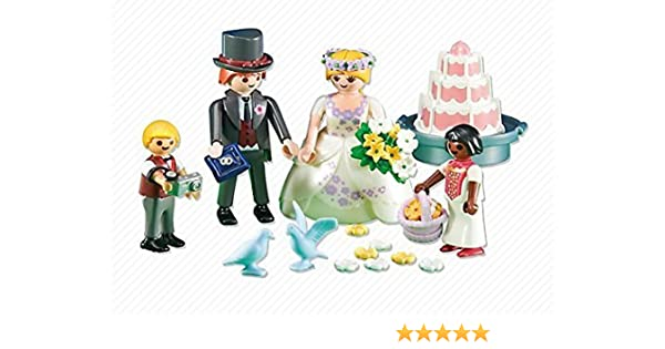 Playmobil Add-On Series - A Perfect Wedding