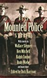 Best Mounted Police Stories, , 0888640544