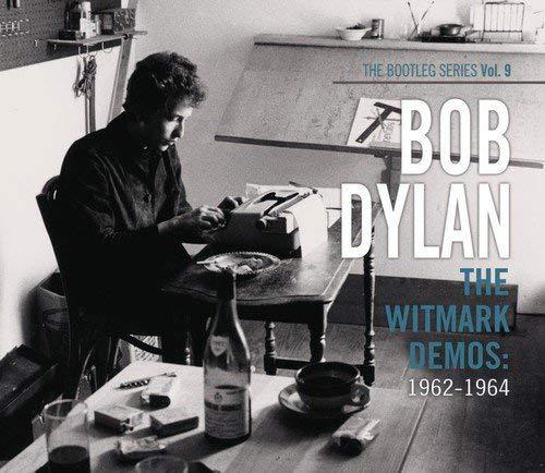 Vol. 9-Witmark Demos: 1962-1964 [12 inch Analog]                                                                                                                                                                                                                                                    <span class=