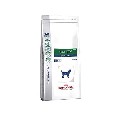 ROYAL CANIN Alimento para Perros Pequeño Satiety - 8 kg