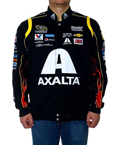 2015 Jeff Gordon Axalta Nascar Jacket (XXL)