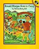 Ronald Morgan Goes to Camp, Patricia Reilly Giff and Susanna Natti, 0140556478