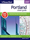 The Thomas Guide Portland Street Guide, , 0528855816