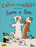 Calvin und Hobbes, Bd.9, Enorm in Form