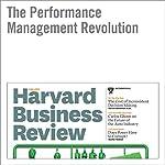 The Performance Management Revolution   Peter Cappelli,Anna Tavis