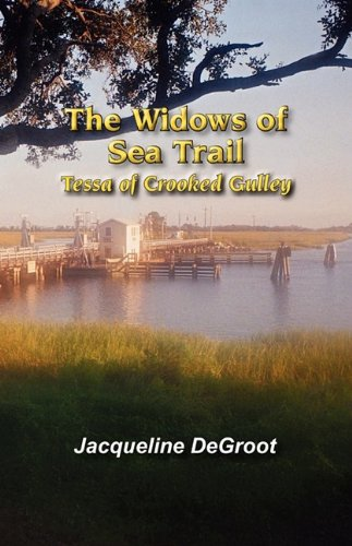 Download The Widows of Sea Trail-Tessa of Crooked Gulley pdf