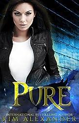 Pure: A Paranormal Romance