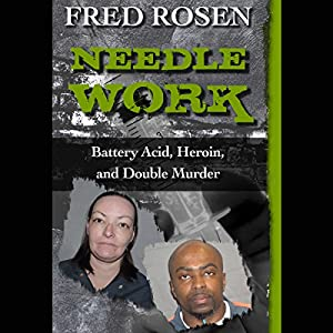 Needle Work Audiobook