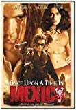 Once Upon A Time Mexico Dvdbil (Bilingual)