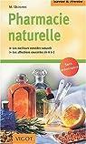 Pharmacie naturelle par Ullmann