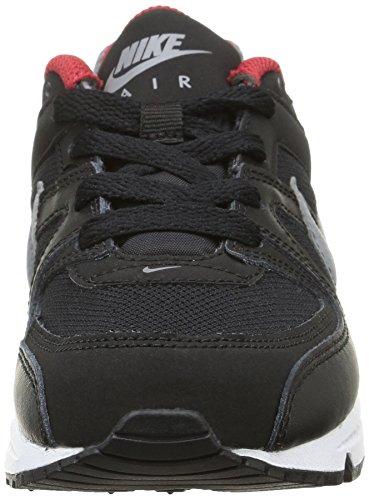 gym Ragazzo Grey Nike Cool Sportive Max Red Scarpe PS Command white Black Air xzxfaqYv