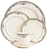 Cheap Lenox Southern Vista Gold-Banded 5-Piece Place Setting, Service for 1