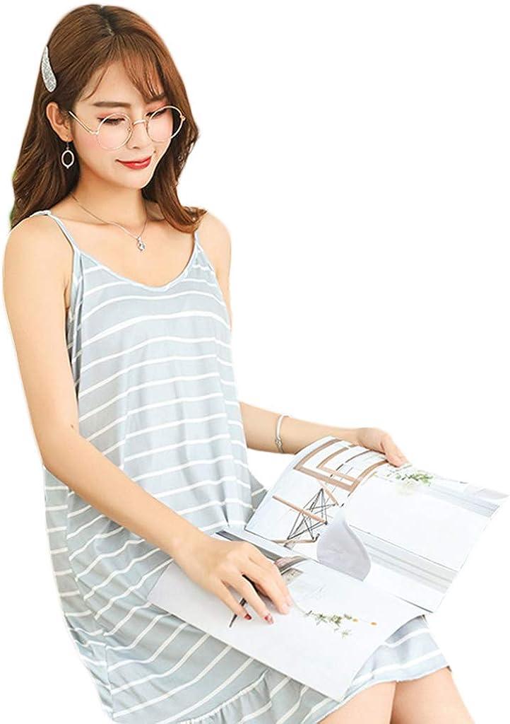 Anjuley - Camisa de Noche para Mujer y niña, diseño de ...