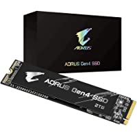 Deals on Gigabyte AORUS NVMe Gen4 M.2 2TB 4.0 Interface SSD