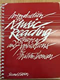 Introduction to Music Reading 9780940459038