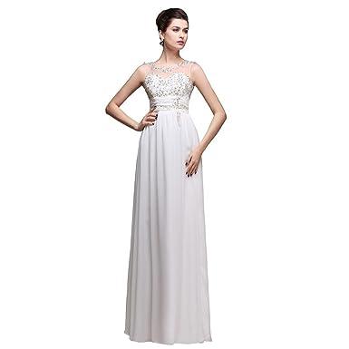 e1d8b432a5b Honey Dream Women s Prom Dress at Amazon Women s Clothing store