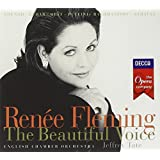Renee Fleming - The Beautiful Voice ~ Gounod, Lehar, Orff, Puccini, Rachmaninov, Strauss