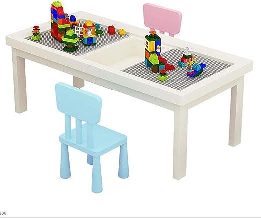 Juegos de mesas y sillas Juego de mesa y silla para niños Hogar ...
