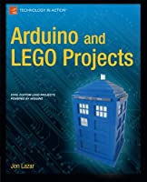 Arduino and LEGO Projects Front Cover