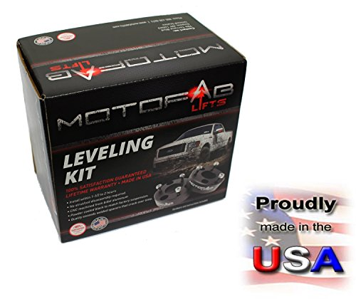 Buy difference between leveling kit and lift kit