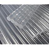 Glue Gun Sticks ® 11mm Hot Melt Long BULK Glue HIGH QUALITY TRANSPARENT