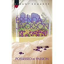 Possessed by Passion (Forged of Steele)