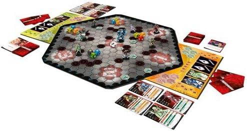 Aristeia!: Amazon.es: Juguetes y juegos