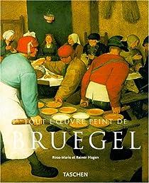 Pieter Bruegel, l'Ancien, vers 1525-1569 par Hagen