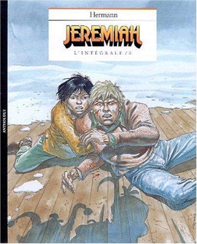 Jeremiah l'intégrale 3 by Hermann