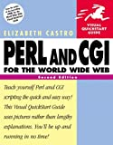 Perl and CGI for the World Wide Web, Elizabeth Castro, 0201735687